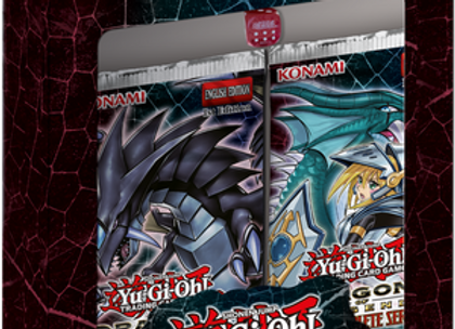 Yu-Gi-Oh!: Dragons of Legend The Complete Series Collector's Set