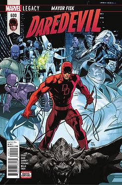 Daredevil 12 Issue Subscription