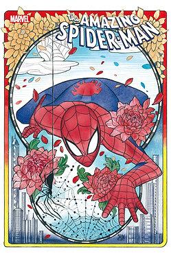 Amazing Spider-Man #74 (#875) Momoko Variant