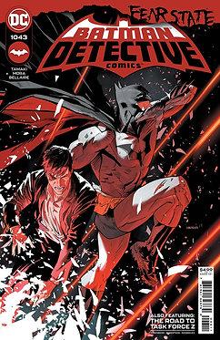 Detective Comics #1043