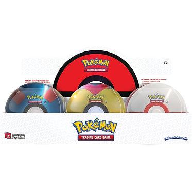 Pokémon: Poke Ball Series 6 Tin