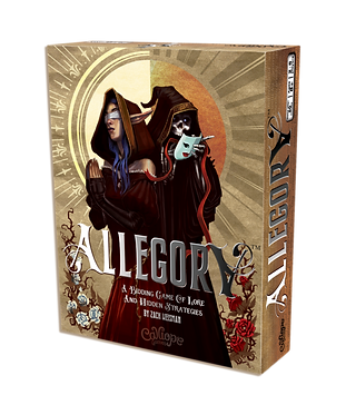 Allegory Card Game