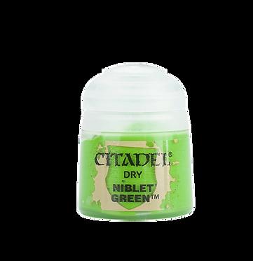 Citadel Dry: Niblet Green (23-24)