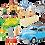 Thumbnail: Playmobil Volkswagen Beetle