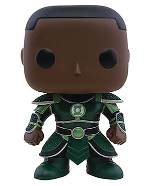 DC/The Imperial Palace: Green Lantern Pop! Figure