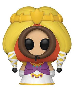 South Park: Princess Kenny Pop! Figure