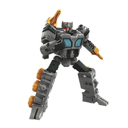 Transformers WFC Earthrise: Fasttrack (Deluxe Class)