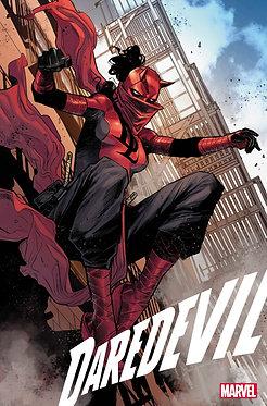 Daredevil #25 2nd Print