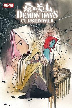 Demon Days: Cursed Web #1 (One-Shot)