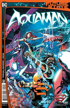 Future State: Aquaman #2