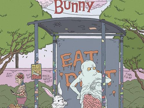 Gutt Ghost/Stabbity Bunny One-Shot