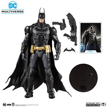 DC - Batman (Arkham Asylum) Action Figure