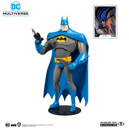 DC - Batman (Animated Series - Blue) Action Figure