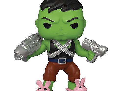 "Marvel: Professor Hulk 6"" Pop! Figure"