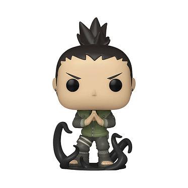 Naruto: Shikamaru Nara (Shippuden) Pop! Figure