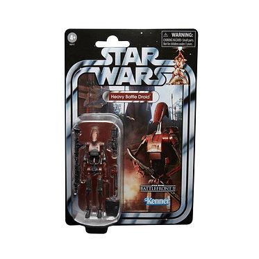 "Star Wars Vintage Collection: Heavy Battle Droid (Battlefront II) 3.75"" Figure"
