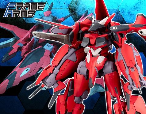 Frame Arms: XFA-CnB Bergflinker Kotobukiya Model