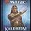 Thumbnail: MTG: Kaldheim 15-Card Draft Booster
