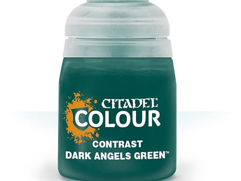 Citadel Contrast: Dark Angels Green (29-20)