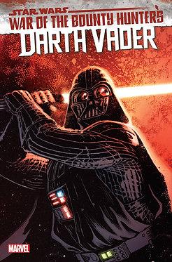 Star Wars: Darth Vader #16 (War of the Bounty Hunters)