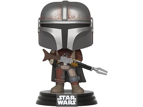 Star Wars: The Mandalorian Pop! Figure