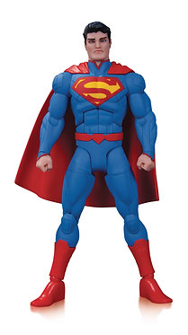 DC - Superman (Greg Capullo) Action Figure