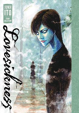 Lovesickness: Junji Ito Story Collection