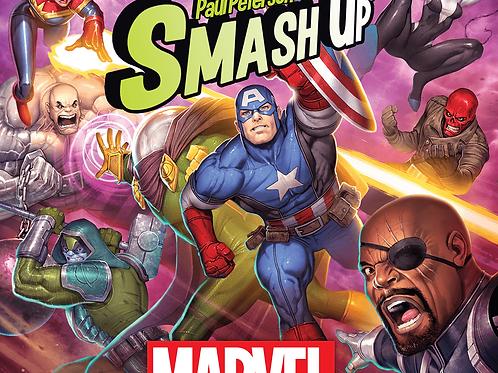 Smash-Up: Marvel