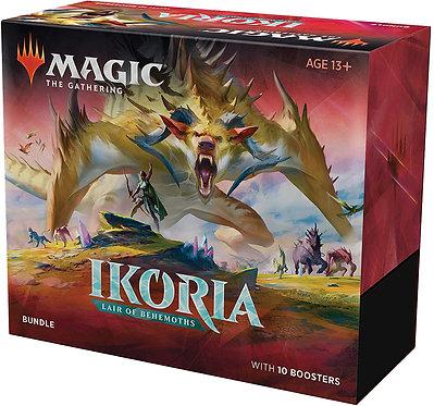 MTG: Ikoria: Lair of Behemoths Bundle