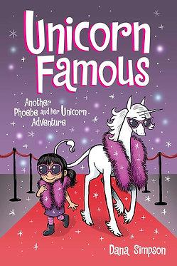 Phoebe & Her Unicorn Vol. 13: Unicorn Famous
