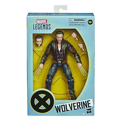 Marvel - Wolverine (X-Men Legends) Action Figure