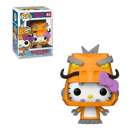 Funko Pop!: Hello Kitty Kaiju (Mecha)