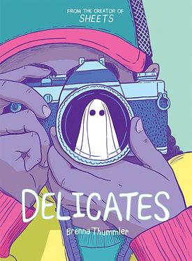 Delicates (Sheets Vol. 2)