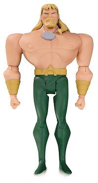 DC - Aquaman (JLA) Action Figure