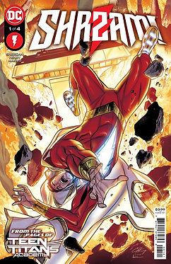 Shazam! #1 (of 4)