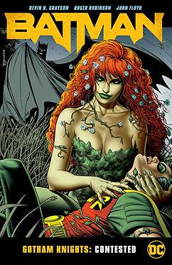 Batman: Gotham Knights: Contested