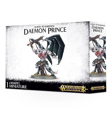 Warhammer Age of Sigmar: Slaves to Darkness Daemon Prince (83-23)