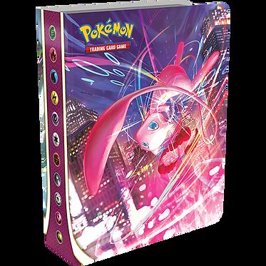 Pokémon Sword & Shield: Fusion Strike Mini Portfolio