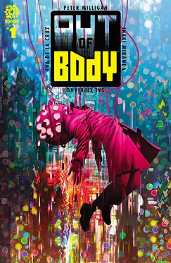 Out of Body #1