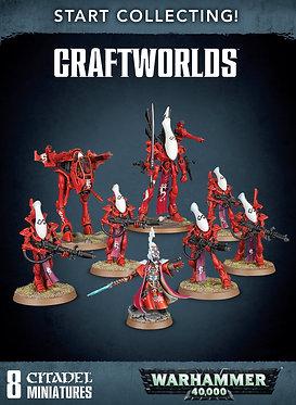 Warhammer 40K: Start Collecting! Craftworlds (70-46)