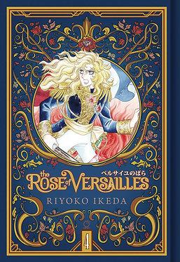 Rose of Versailles Vol. 4