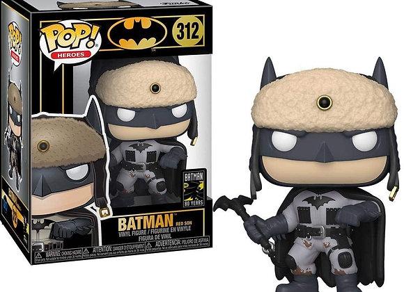 Funko Pop!: Batman (Red Son)