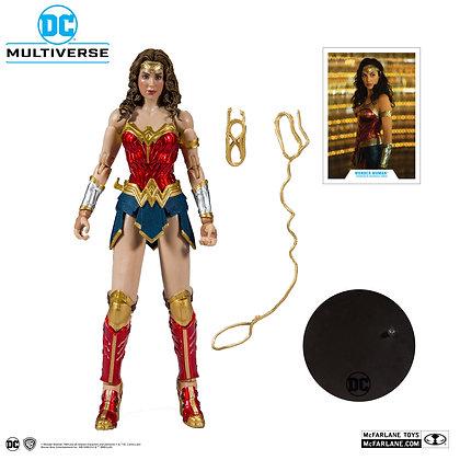 DC - Wonder Woman (1984) Action Figure