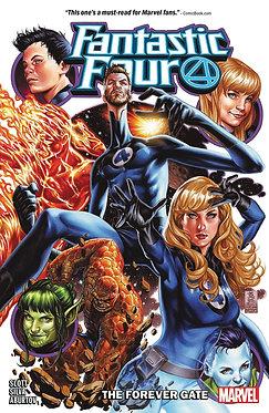 Fantastic Four Vol. 7: Forever Gate