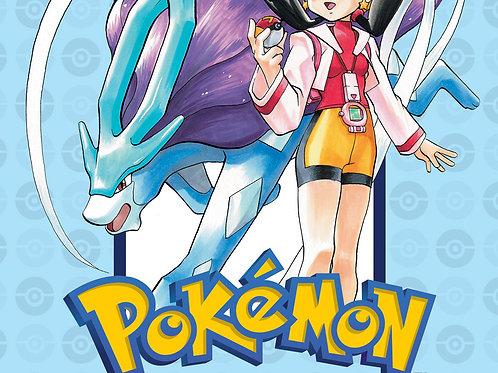 Pokémon Adventures Collector's Edition Vol. 4