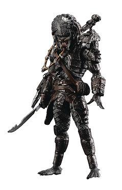 Elder Predator V2 (Predator 2) Previews Exclusive 1/18 Figure
