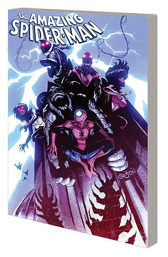 Amazing Spider-Man by Nick Spencer Vol. 11: Last Remains