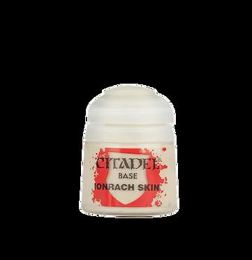Citadel Base: Ionrach Skin (21-38)