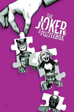 The Joker Presents: A Puzzlebox #2