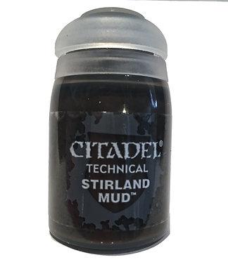 Citadel Technical: Stirland Mud (27-26)